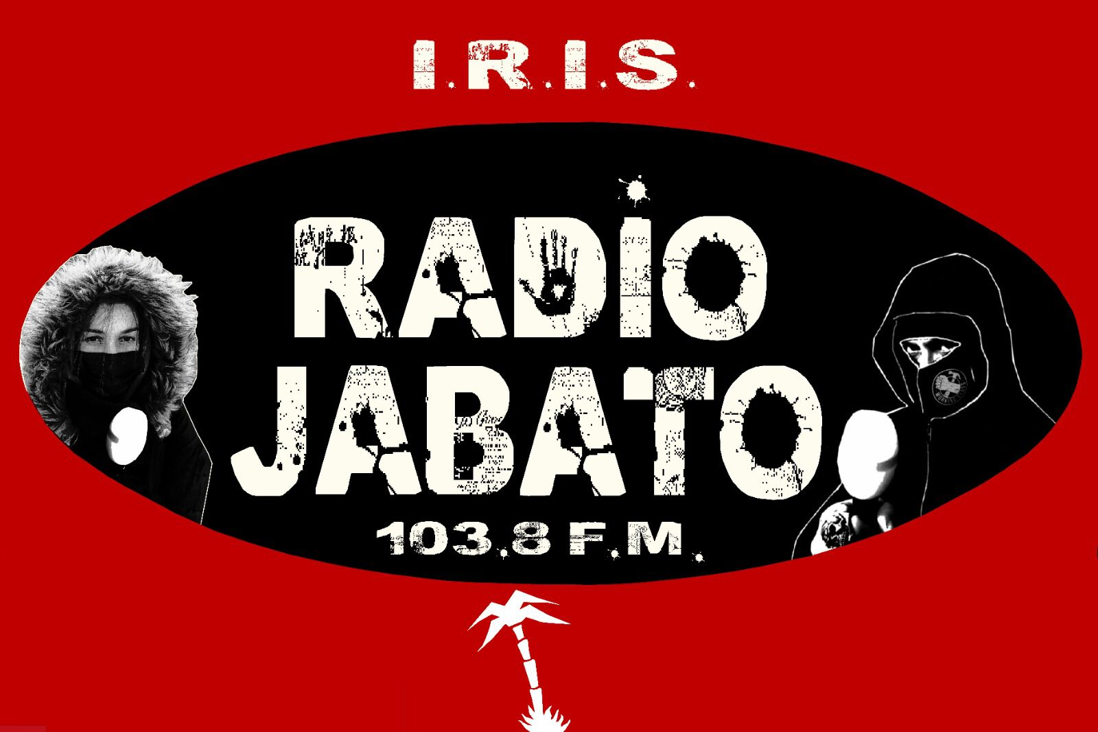 Logo de Radio Jabato